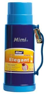 Купить Классический <b>термос Mimi</b> Elegant (<b>1 л</b>) синий по низкой ...