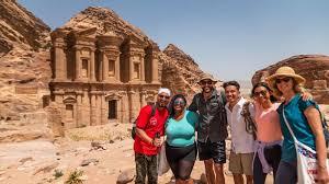 Traveling Jordan when <b>Plus Size</b>: What to Know | Intrepid Travel Blog