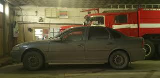 <b>накладки порогов</b> — убираем щели — Opel Vectra, 1.8 л., 2001 ...