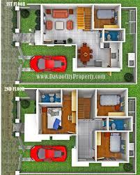 Floor Plan Samples Storey House