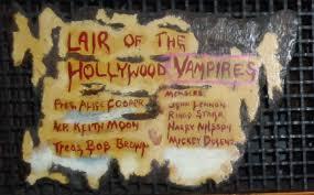 The <b>Hollywood Vampires</b> - Wikipedia