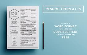 behance resume template tk promotion resume template by jonny evans via behance design behance resume and simple resume resume cv templates 13
