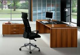 full size of desk minimalist executive office desk rectangle shape teak finish 3 dawer and alluring gray office desk