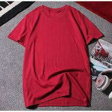 <b>Men T Shirts</b> Big Size Solid 6xl reviews – Online shopping and ...