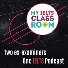 My IELTS Classroom Podcast