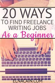 17 best images about on my terms editor a business 20 ways to lance writing jobs as a beginner