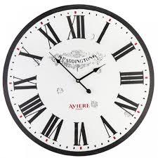 Купить в интернет магазине <b>настенные часы Aviere</b> 25570