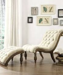 look at this beige linen button curved chaise lounge ottoman on zulily today astaire linen chaise lounge