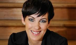 Nadine Borter, Werberin des Jahres 2011, übernimmt die Führung des Verbandes bsw swiss Quelle: bsw.ch - naters-zuerich-nadine-borter-neue-praesidentin-bsw-swiss-leading-agencies-38907
