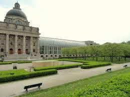 Hofgarten de Munich
