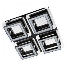 <b>Потолочный светодиодный светильник Horoz</b> Likya 036-007-0004