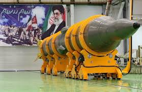 Image result for Iran ballistic missiles