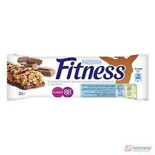 Батончик Nestle FITNESS (шоколад, карамель) mix 1058708 ...