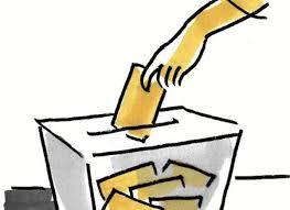 Resultado de imagen de ilustraciones de las urnas