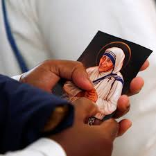 Mother Teresa – Canonization Sunday | National Review