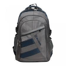 Купить <b>Рюкзак BRAUBERG MainStream</b> 2 35л 45х32х19 см серо ...