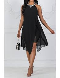 <b>2019 New</b> Arrival Dresses <b>Women's</b> Holiday <b>Casual</b> / Daily Slim A ...
