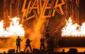 Review of <b>Slayer's</b> gory The <b>Repentless</b> Killology film