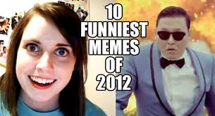 10 Funniest Memes of 2012 - CraveOnline via Relatably.com