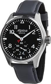 <b>ALPINA</b> Startimer <b>AL</b>-<b>280B4S6</b> - купить <b>часы</b> в Мурманске в ...