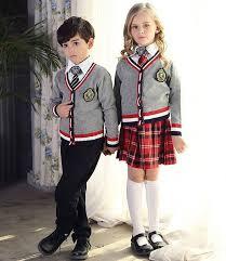 <b>Spring Autumn</b> fashionable korean british <b>school</b> uniform for <b>girls</b> ...