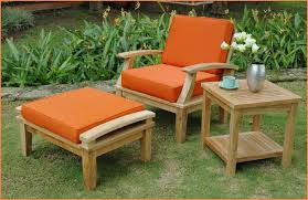 rustic furniture wooden lawn