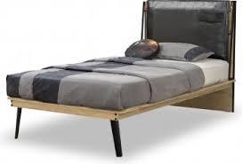 <b>Кровать Cilek Wood Metal</b> Line, сп. м. 120х200 купить в интернет ...