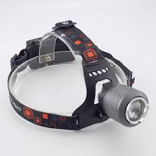 2000lumens headlight t6 headlamp cree