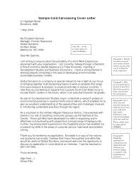 cold cover letter sample experience resumes cold cover letter sample