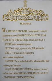 our fundamental rights chart shubh n the constitution of poem