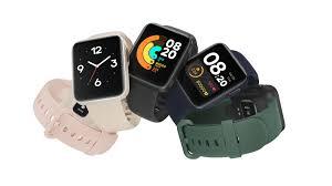 <b>Mi Watch Lite</b>: Get the most affordable <b>Xiaomi smartwatch</b> in ...