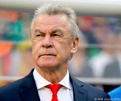 """""""Diese WM stellt den Höhepunkt meiner Karriere dar"""", sagt Ottmar Hitzfeld - 49472698018937812"""