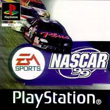 NASCAR 2000 [ PS1 ] Game For Android Devices