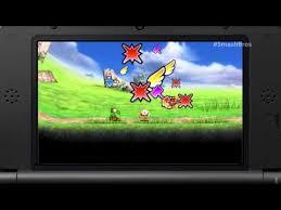 <b>Super Smash</b> Bros. 4