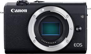 Системная камера <b>Canon EOS M200</b> начального уровня ...