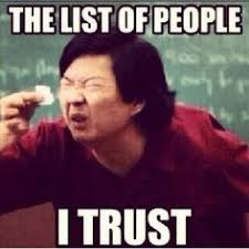 Relationship Trust Issues on Pinterest | Twin Quotes, Toxic Family ... via Relatably.com