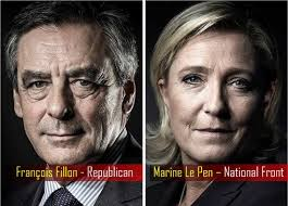 Image result for francois fillon scandal