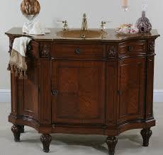 Vanities For Bathrooms Solid Wood Vanity Units For Bathrooms Bathroom