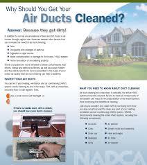 news releases rwdcs riteway duct cleaning service brochure pg1 · brochure pg2