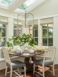 kitchen nook lighting home design ideas pictures remodel and decor breakfast nook lighting ideas