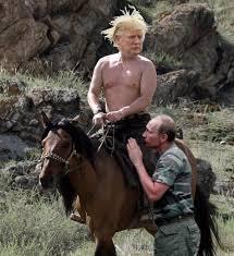 Россияне разочаровались в Трампе, - опрос - Цензор.НЕТ 6531