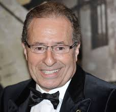 Peter James. He suffered cracked ribs and a bruised spleen, but has made a recovery since the crash, he told The Independent. - showbiz-peter-james