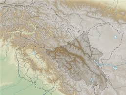 Karakoram Pass