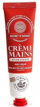 La <b>Maison</b> du Savon de Marseille Hand <b>Cream</b> - Увлажняющий ...