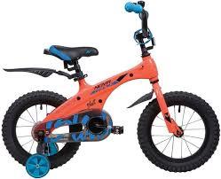 Купить <b>Велосипед Novatrack</b> Blast (2019) городской кол.:<b>14</b> ...