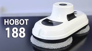 <b>HOBOT 188</b>: обзор <b>робота</b>-<b>мойщика</b> - YouTube
