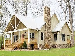 ideas about Rustic House Plans on Pinterest   Rustic Houses    Plan VR  Cottage Escape   Master Suites  Rustic House