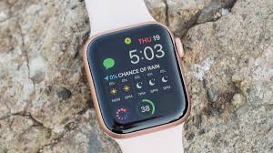 Apple <b>Watch</b> Series 5 Review   Tom's Guide