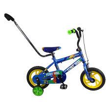 <b>Детский велосипед Navigator FIRST</b> BIKE, 12, синий — купить в ...