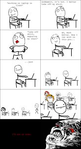 Memes Vault Funny Meme Comics About School via Relatably.com